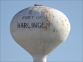 Image for Water Tower - Port of Harlingen TX