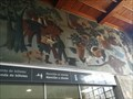 Image for Vault in Ourense station - Ourense, Galicia, España