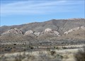 Image for Los Caballos -- Ouachita Fold Belt, US 385 S of Marathon TX