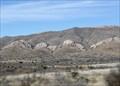 Image for Los Caballos -- Ouachita Fold Belt, US 385 S of Marathon TX