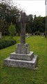 Image for Combined WWI / WWII memorial - St Mary - Iwerne Courtney, Dorset