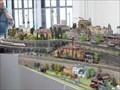 Image for Modelleisenbahn im Verkehrsmuseum München - BY - Germany