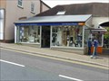 Image for St Michaels Hospice charity shop, Great Malvern, Worcestershire, England