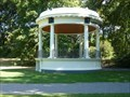 Image for Bandsmen's Memorial Rotunda - Christchurch, New Zealand