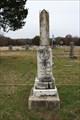 Image for M. Lynn Chisholm - Tishomingo City Cemetery - Tishomingo, OK
