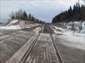 Image for Hinton Rail Crash - 1986 - Hinton, Alberta