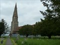 Image for St Andrew - Great Finborough, Suffolk, England