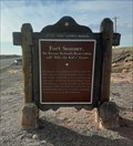 """Image for Fort Sumner, the Bosque Redondo Reservation, and """"Billy the Kid's"""" Grave - Fort Sumner, NM"""