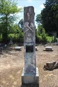 Image for J. J. Castleberry -- Wesley Chapel Cemetery, Watkins TX