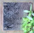 Image for Pam and Arthur Hudson - Brunswick Square Gardens, London, UK
