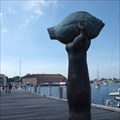Image for Der Butt im Griff - Sønderborg, Denmark