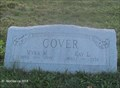 Image for 102 - Myra M.Cover - HighspireCemetery - Near Highspire, PA
