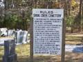 Image for Shoal Creek Cemetery - Arab, AL