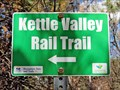 Image for Kettle Valley Rail Trail - Westbridge, BC