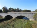 Image for Shoreline Park Arch Bridge - Mountain View, CA