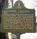 Image for Union College - 2054