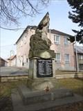 Image for Pomnik Obetem 1. svetove valky - Ondratice, Czech Republic