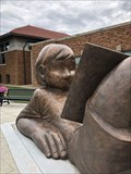 Image for Child with Book - Detroit Lakes, MN