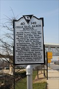Image for 40-149 Blossom Street School / Celia Dial Saxon School
