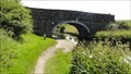 Image for Arch Bridge 117 Over Leeds Liverpool Canal - Hyndburn, UK