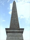 Image for Lateran Obelisk - Rome, Italy