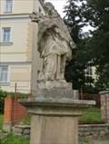Image for St. John of Nepomuk // sv. Jan Nepomucký - Svetlá nad Sázavou, Czech Republic