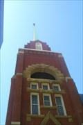 Image for First Baptist Church Dallas -- Texas, USA