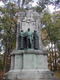 Image for Illinois Monument - Kennesaw National Battlefield Park - Kennesaw, GA