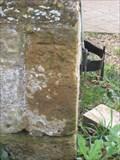 Image for Cut benchmark - Castlethorpe Church, Bucks