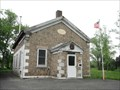 Image for Schuyler District No. 3 Fire House -