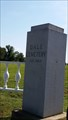 Image for Dale Cemetery - Dale, IN
