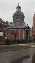 Image for Chapelle Notre-Dame-du-Rempart - Namur - Belgique