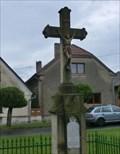 Image for Christian Cross - Bílé Podolí, Czech Republic