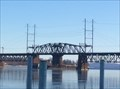 Image for Amtrak Susquehanna River Bridge - Harve de Grace, MD