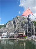 Image for The Citadel of Dinant - 1914 - Dinant, Belgium