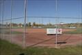 Image for Shouldice Park #8 Diamond - Calgary, Alberta