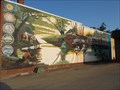 Image for Native American Mural - DeQueen, AR