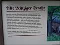 Image for Alte Leipziger Straße - Dessau - ST - Germany