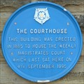 Image for The Court House, Westgate, Thrisk, N Yorks, UK