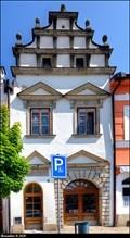 Image for Dum c.p. 5 na Resselove námestí / House N° 5 in Ressel Square - Chrudim (East Bohemia)