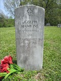 Image for Joseph Hawkins - Jackson County, Tennessee