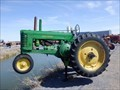 Image for John Deere Model A - Prince Edward County, ON