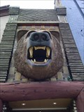 Image for Grizzly Head - The Grizzly Grill - Kingston, Ontario