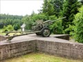 Image for ZiS-2 Anti-tank gun - Odolov, Czech Republic