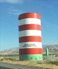 Image for Arvin-Edison Water Storage District Tank - Metler, CA