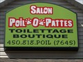 Image for POIL-O-Pattes, Blainville, Qc