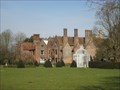 Image for Chenies Manor  -Chenies - Buck's