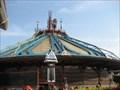 Image for Space Mountain 2, Disneyland Paris, France