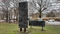 Image for 2 Tafeln mit rausgearbeiteten Elementen - B. Haeger - Hamburg, Deutschland
