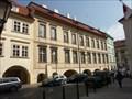 Image for Palác Straku z Nedabylic - Praha, CZ
